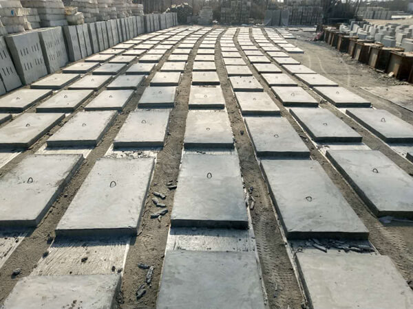 西安地沟盖板厂-西安水泥盖板厂