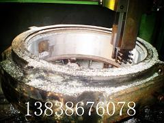 选矿磨粉机轴瓦滑动轴承合金