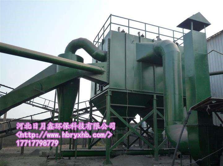 福建锅炉布袋除尘器之奇思妙想