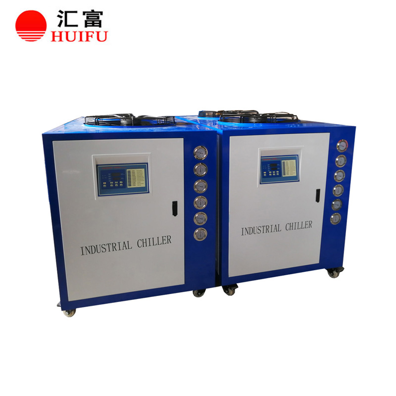 砂铸设备专用冷水机冰水机直销