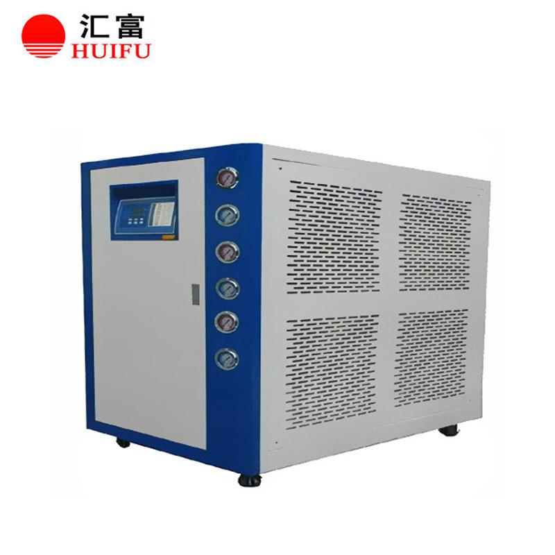 混凝土全自动钢筋网焊接专用冷水机工业冷水机直销