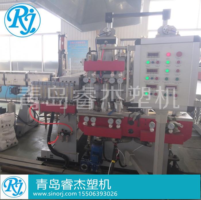 供应pp中空格子板生产线塑料格子板设备