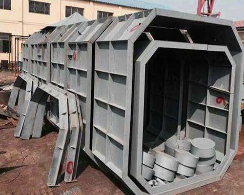 预制流水槽模具-流水槽模具-振通模具
