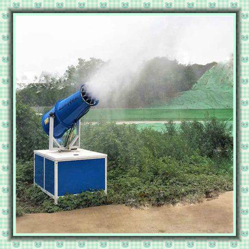 厦门福建福州龙岩南平40米雾炮机