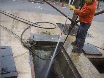 无锡管道疏通、高压清洗各种管道