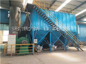 木工厂布袋除尘器木器厂大风量处理脉冲除尘器