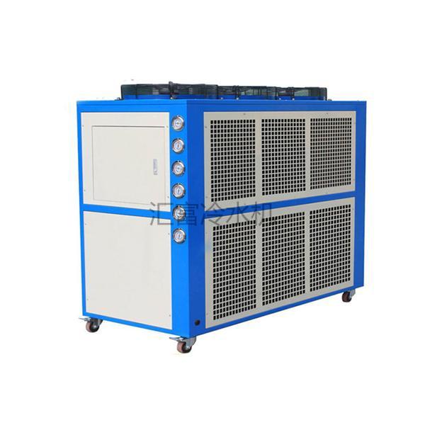 真空镀膜专用冷水机工业冷冻机价格