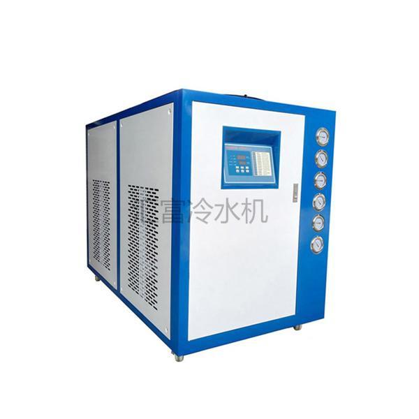 挤出机专用冷水机小型冷水机价格