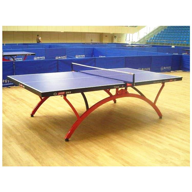 双鱼翔云328型乒乓球台双鱼乒乓球台出售室外乒乓