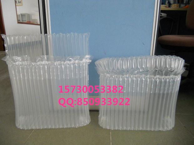 供应武汉安防产品移动硬盘电子产品气柱包装袋