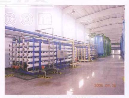 天津河北工业超纯水设备