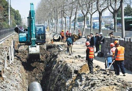 无锡新区管道改造多少钱一米