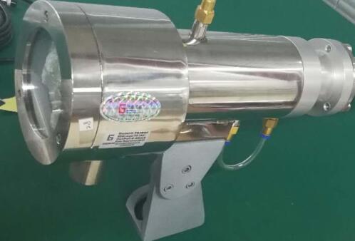 雙陣列紅外掃描儀、皮帶傳輸帶測溫、電氣、旋轉窯體等表面溫度檢測、紅外掃描測溫儀器