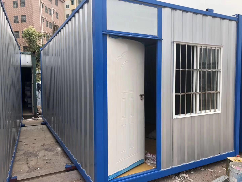 惠州住人集装箱专业租售、欢迎来电咨询