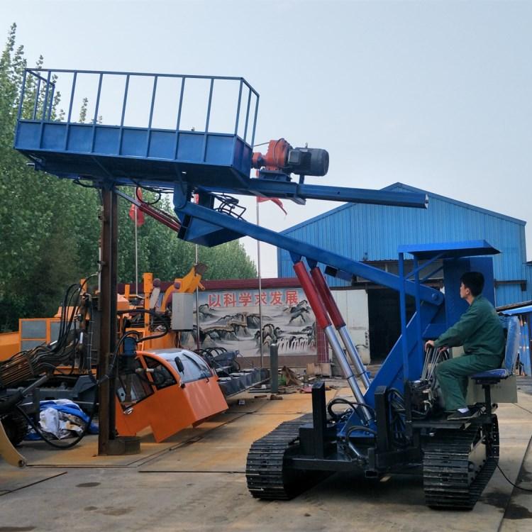 供应锚固工程钻机质量安全可靠