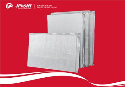 分解炉高温纳米隔热板节能减少热损失