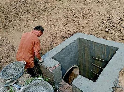 无锡梁溪区管道改造施工单位
