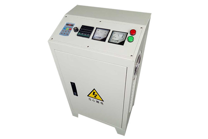 60kw-80kw电磁加热柜机(导热油专用)