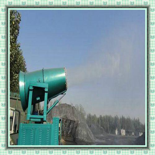 七台河绥化大兴安岭地区堆煤场雾炮机