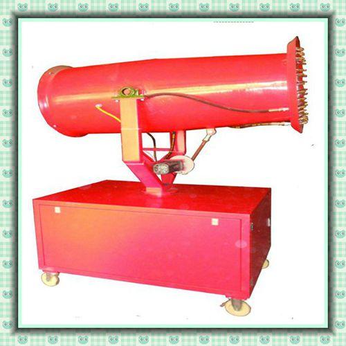 多功能洒水设备降温雾炮车/小型中型大型锦芳环保雾炮车