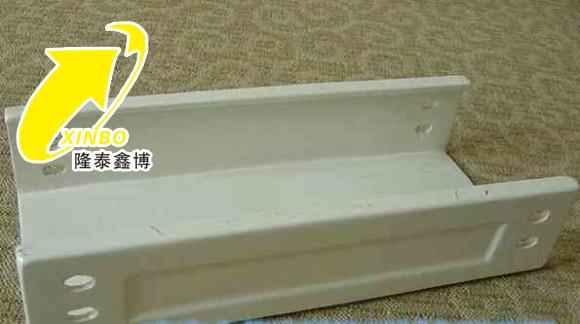 电缆防火槽盒专卖隆泰鑫博无机防火槽盒厂家