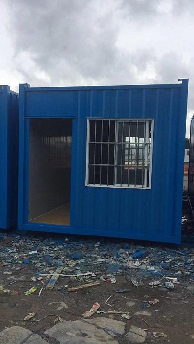 珠海住人集装箱出租多少钱一天、欢迎来电咨询