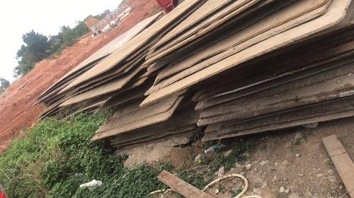 深圳钢板铺路钢板出租只要5元起、服务周到