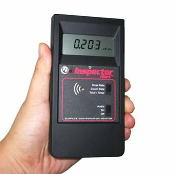 射线报警检测仪inspectoralertv2射线报警检测仪