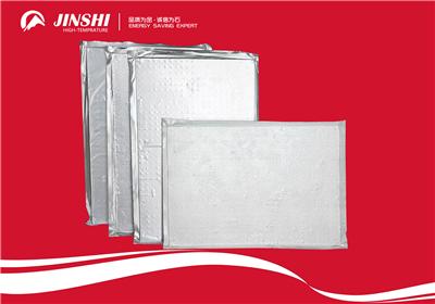 水泥回转窑保温纳米隔热板减少热损失