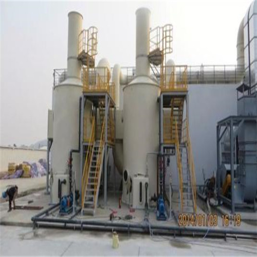 生物除臭塔装置厂家安装价格实惠