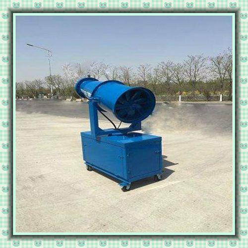 鸡西双鸭山伊春牡丹江柴油发电机组喷雾机
