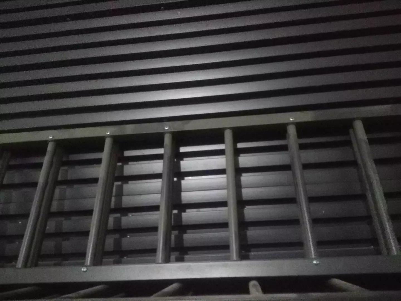 鋅鋼護欄加工