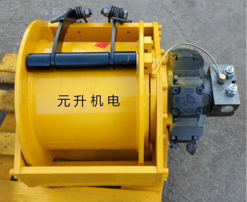 元昇液压提升卷扬机5吨卷扬机的使用注意事项