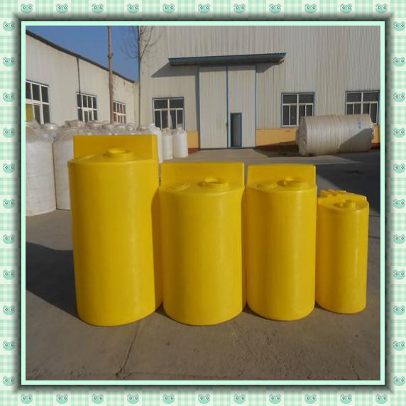 福建泉州pe500l塑料搅拌桶