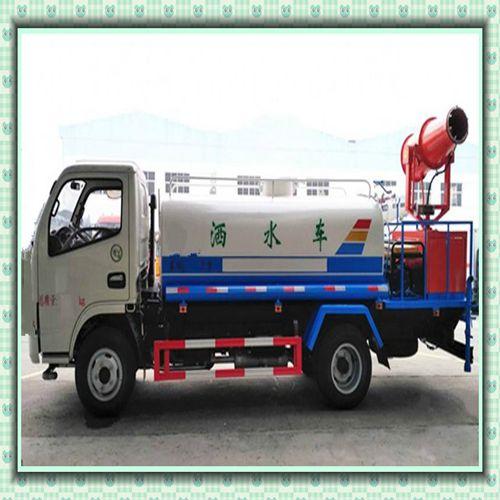 浙江杭州锦辉环保车载式半自动喷雾机