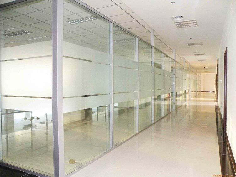 江门玻璃隔断安装厂家