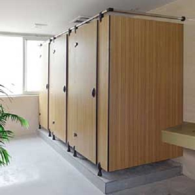 无锡卫生间隔断独享私密空间的厕所革命先驱者