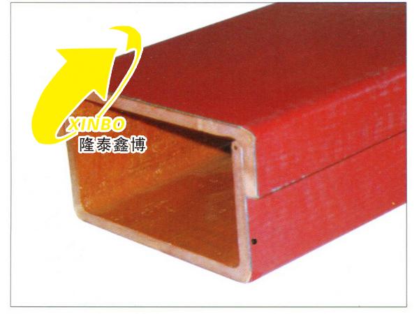 隆泰鑫博专卖光缆防火槽盒电力专用防火槽盒价格
