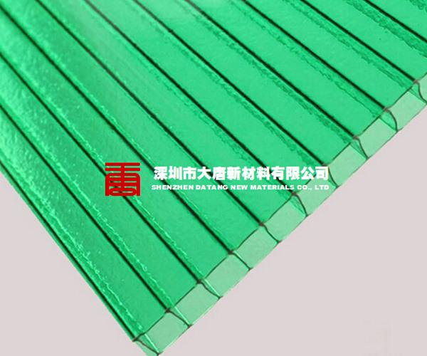保定市批发草绿阳光板耐力板厂家