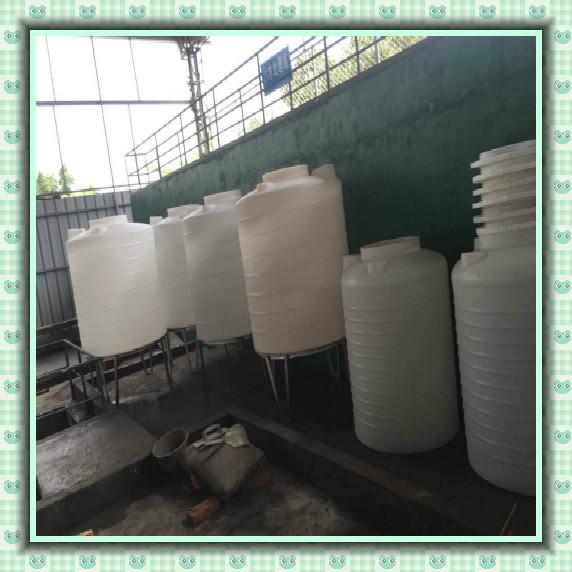 福建莆田锥形塑料储罐
