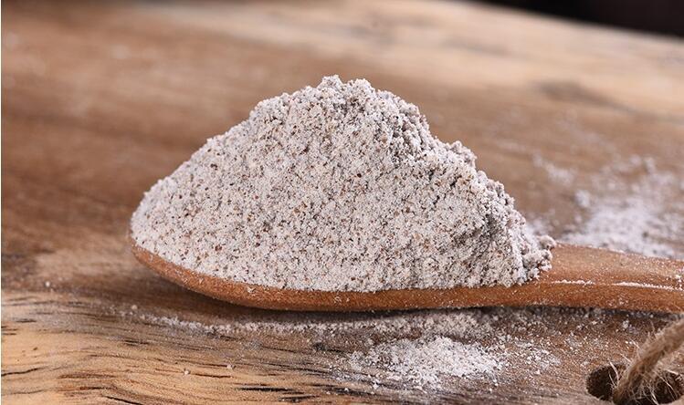 粗粮细吃膨化麦麸粉深加工机械设备