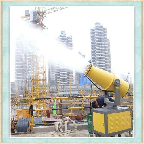 江苏宿迁锦辉环保防腐设备喷雾机