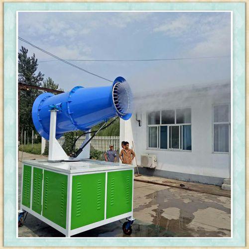 山东青岛锦辉环保手动式喷雾机