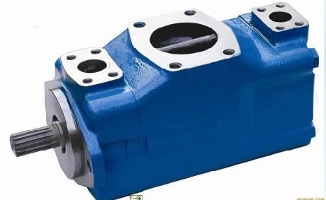 美国威格士vickers柱塞泵4535v60a35-86aa22r