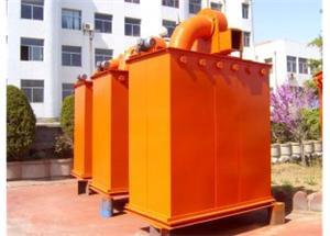 pl-a型系列单机除尘器