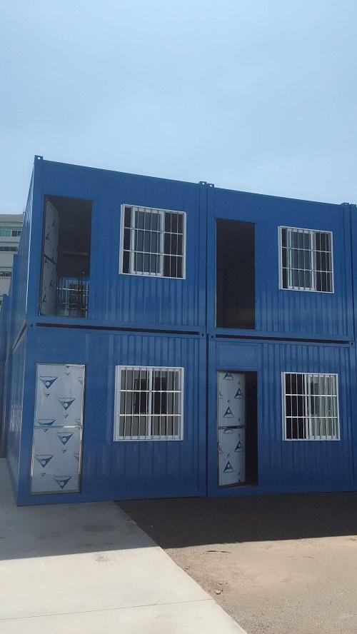 珠海中深住人集装箱现货批发出售、质量保证