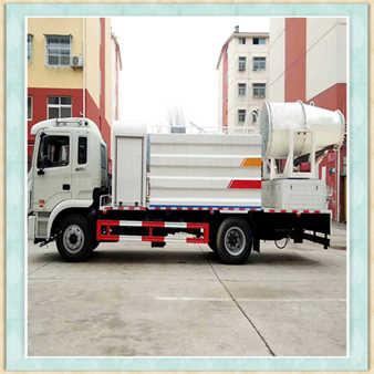 江苏无锡锦辉环保车载式手动喷雾机厂商