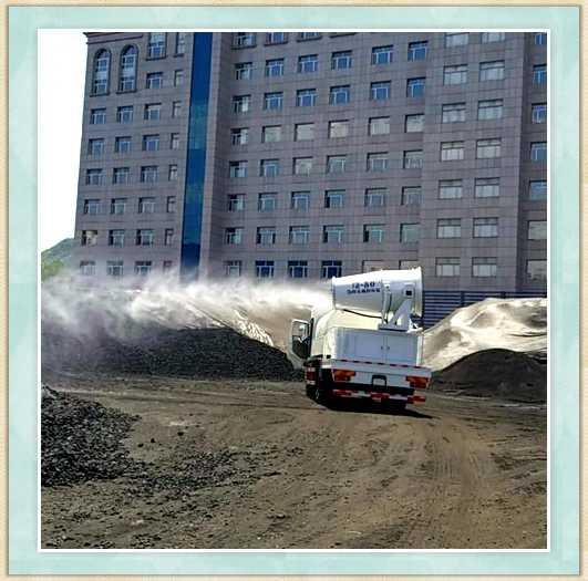 河北张家口环保车载式茶园喷雾机支持定制