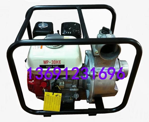 汽油清水泵