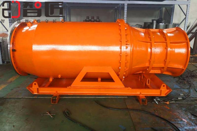 抗旱排涝潜水泵